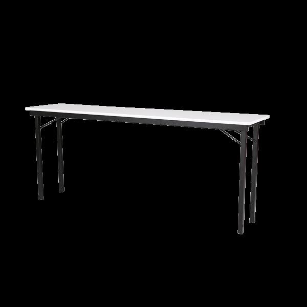dieeventausstatter Konferenztisch 180x45 cm