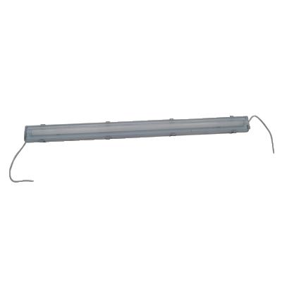 dieeventausstatter Leuchtstoffröhre inkl. Abdeckung 150 cm