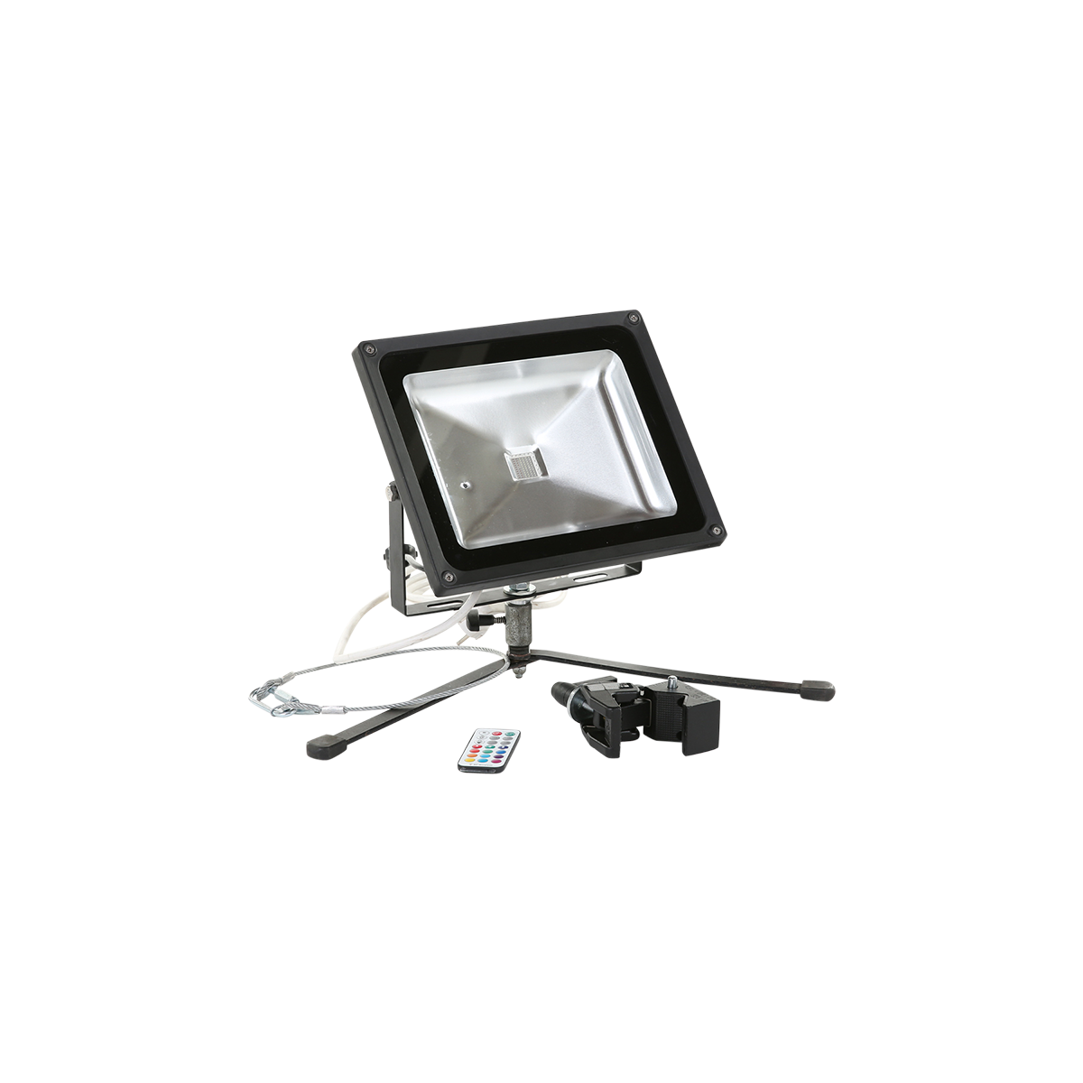 dieeventausstatter LED-Displaystahler mit Fernbedienung