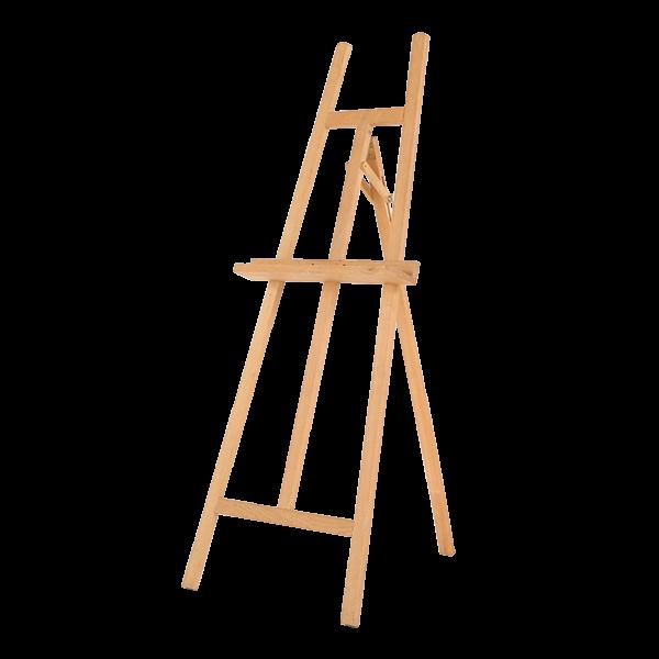 dieeventausstatter Staffelei Holz