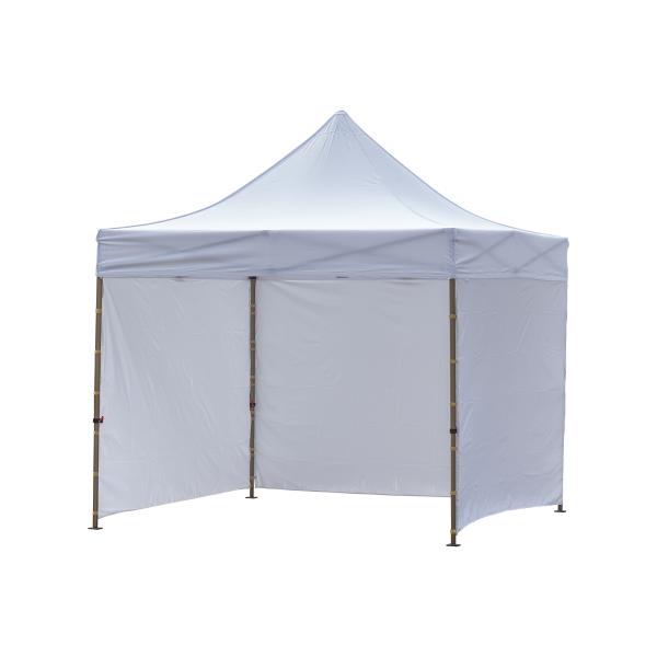 dieeventausstatter Tent-Fix 3x3 Meter