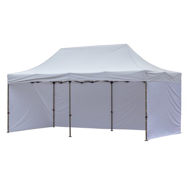 dieeventausstatter Tent-Fix 3x6 Meter