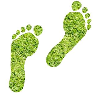 dieeventausstatter | Umwelt | Carbon Footprint