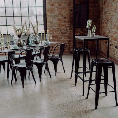 Stühle & Barhocker